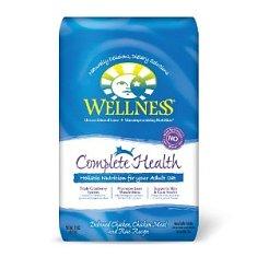 Wellness Dry Cat Food Urinary Problems