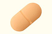 picture of pill for cat medicine