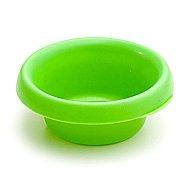 plastic cat food bowl