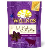 Welness Cat Food Snacks