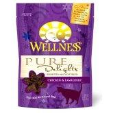 Welness Cat Food Snacks