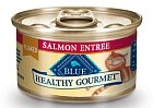 picture of canned cat food, blue buffalo